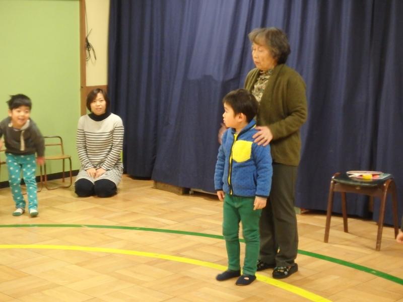 すみれ-2016年1月