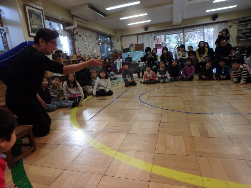 ひばり-2016年1月
