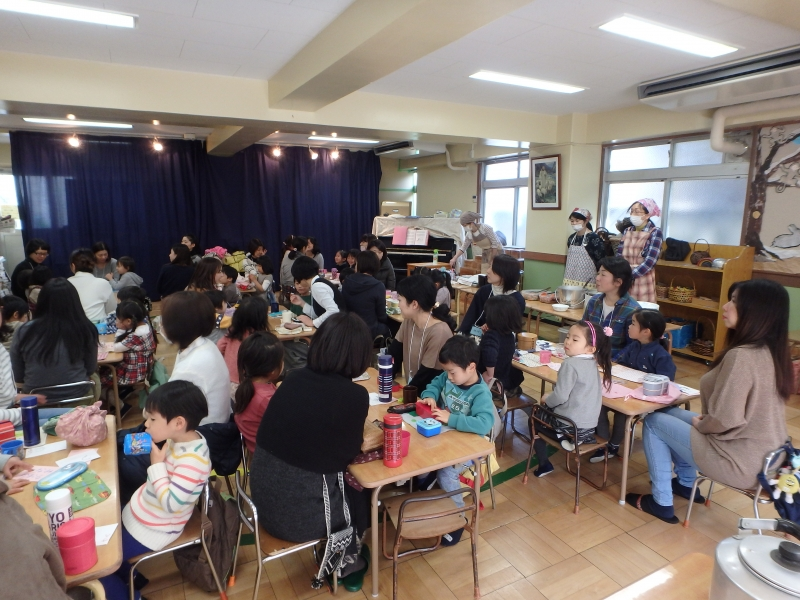 すみれ-2016年2月