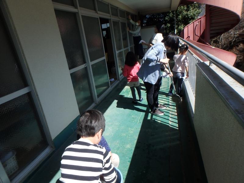すみれ-2016年3月