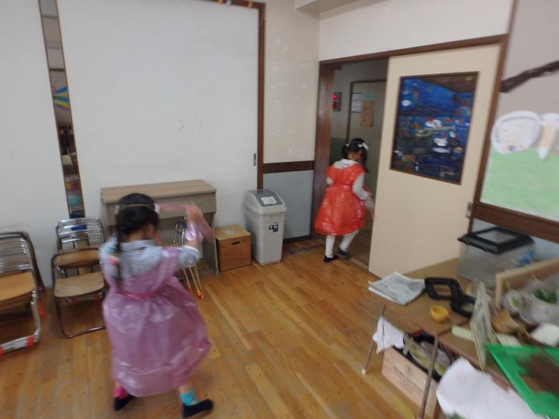 ひばり-2016年4月