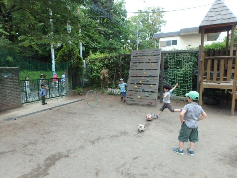 ひばり-2015年4月
