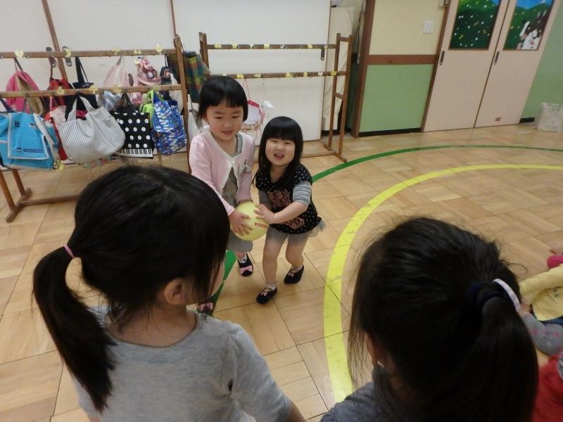 すみれ-2017年5月