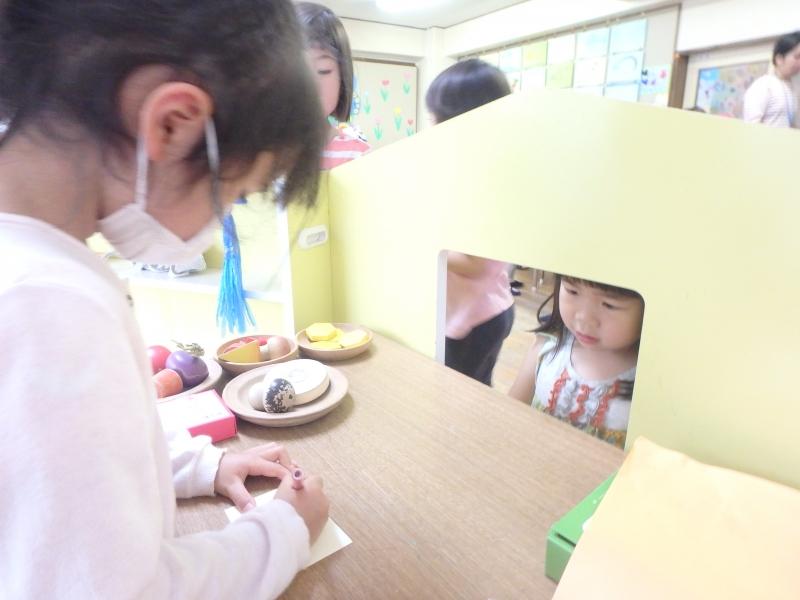 すみれ-2016年6月