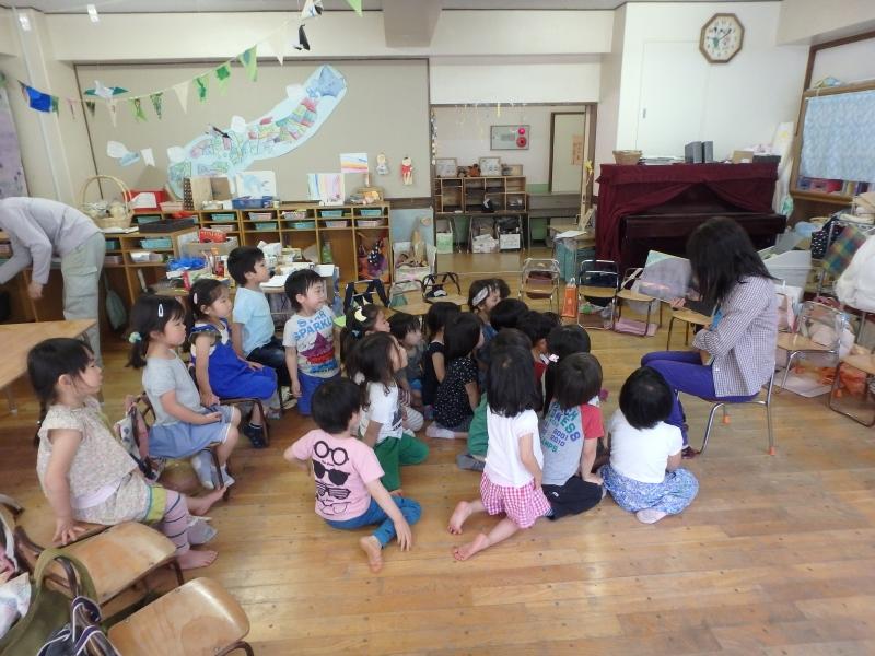 すみれ-2015年6月