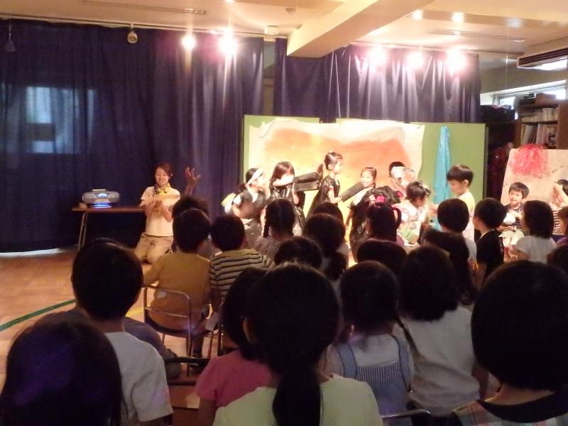 ゆり-2015年6月