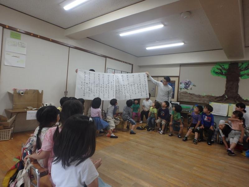 ひばり-2016年6月