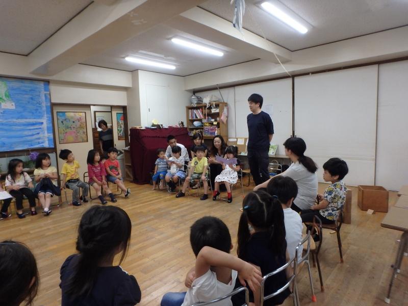 すみれ-2017年6月