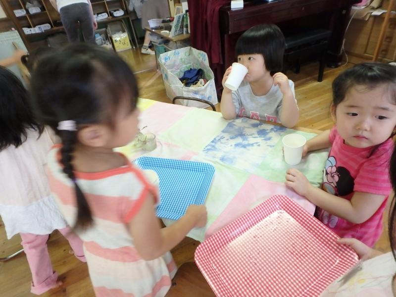 すみれ-2015年7月