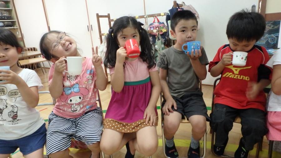 ひばり-2017年7月