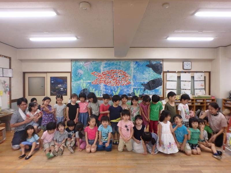 ひばり-2016年7月