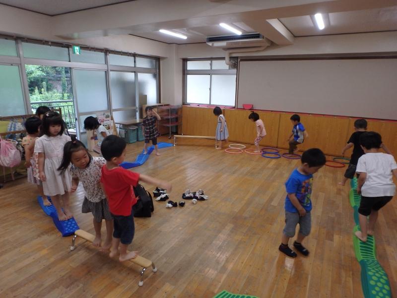 すみれ-2016年7月