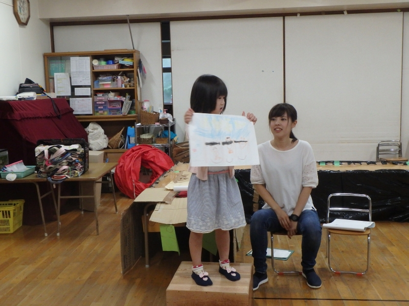 すみれ-2016年9月