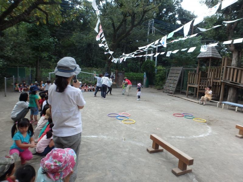 ひばり-2016年10月