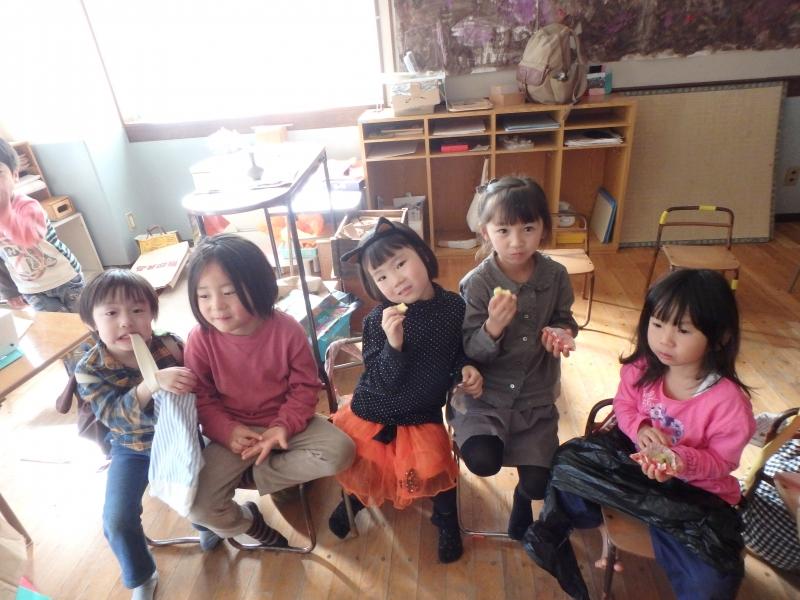 すみれ-2015年10月