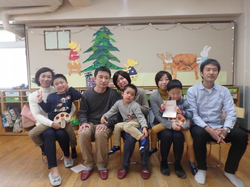 すみれ-2015年11月
