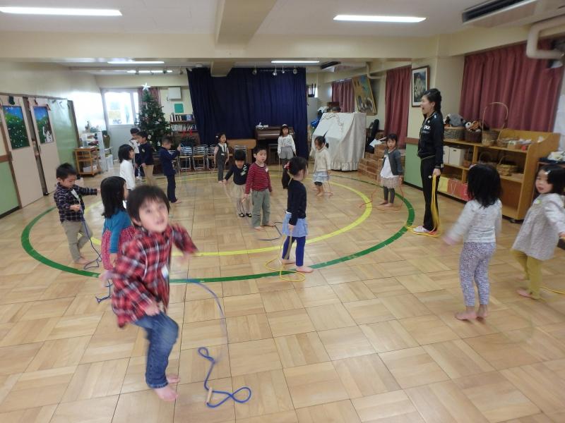すみれ-2016年12月