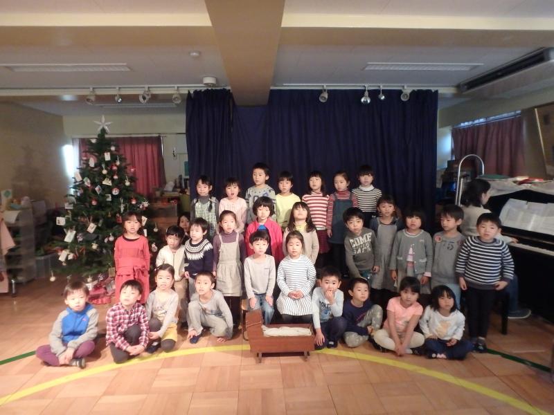 ひばり-2016年12月