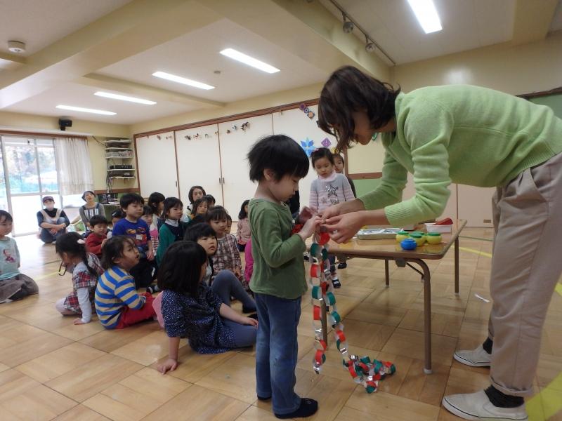 すみれ-2015年12月