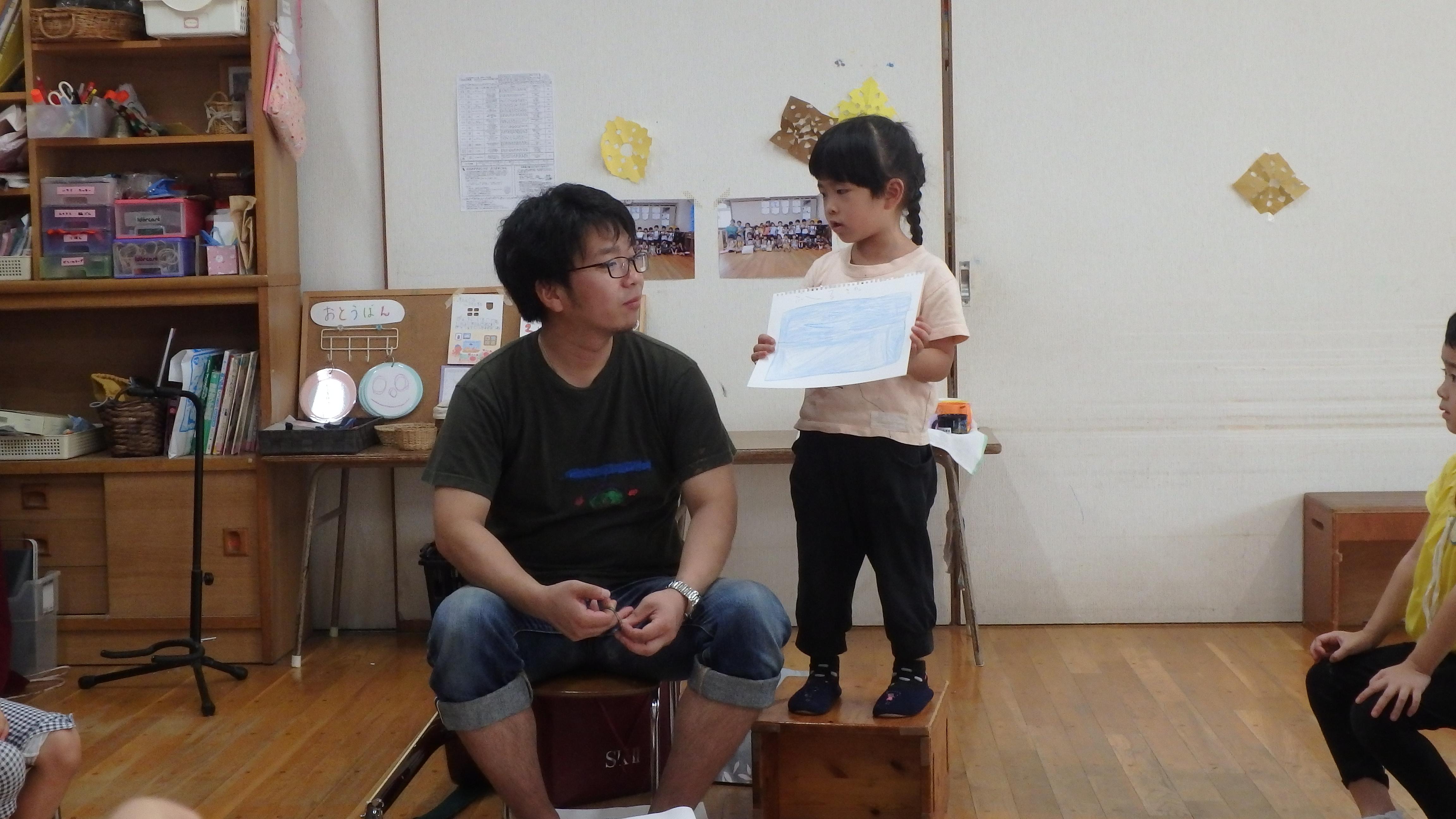 すみれ-2017年9月