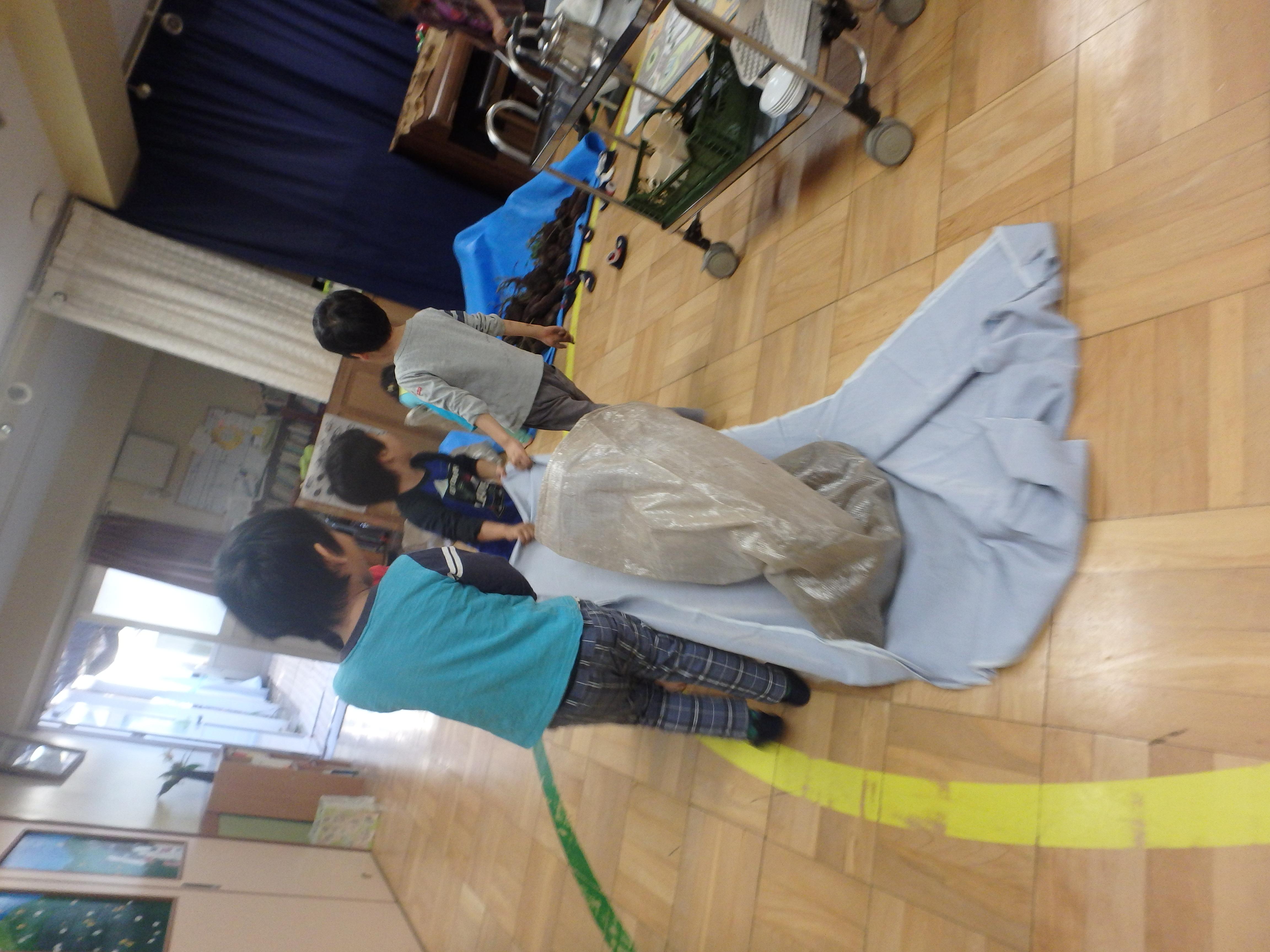 すみれ-2017年10月