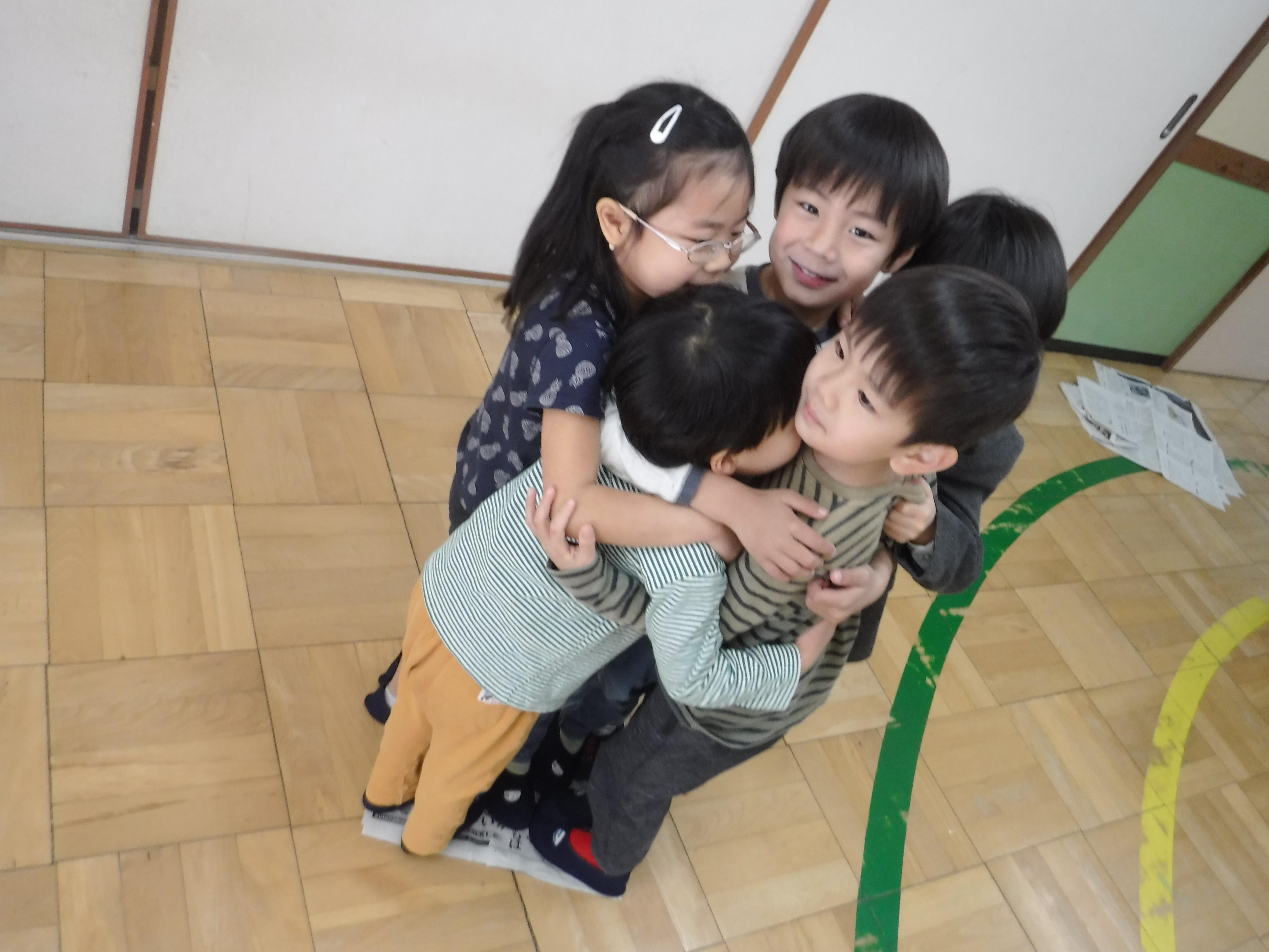 2019年度 すみれ 1月